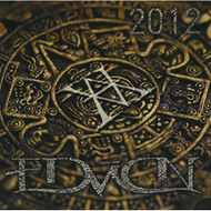 2012 By Edvian On Audio CD Metal - E504578