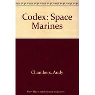 Warhammer Codex: Space Marines - E50459