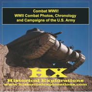 Combat In Wwii Battle Reports Ed By Various Soldiers On The - E504922