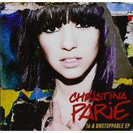 16 & Unstoppable By Parie Christina On Audio CD Pop - E505433