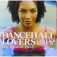 Dancehall Lovers Covers Best 2 By Various Artists On Audio CD Reggae - E506063