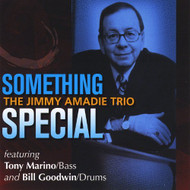 Something Special By Amadie Jimmy On Audio CD Album 2011 - E508469