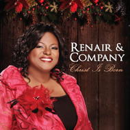 Christ Is Born By Renair & Company On Audio CD Album Pop 2013 - E509899