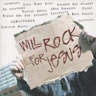 Will Rock For Jesus On Audio CD Album Jazz - E510015