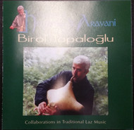 The Best Of Heyamo & Aravani By Birol Topaloglu Performer On Audio CD - E525056
