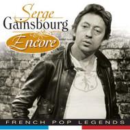 Encore By Gainsbourg Serge On Audio CD Album Pop Import 2012 - E527210