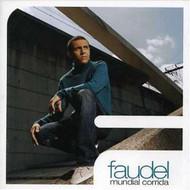 Mundial Corrida By Faudel On Audio CD Album Pop Import 2007 - E532791