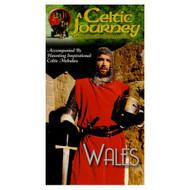 Celtic Journey 3: Wales On VHS - E565589