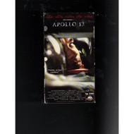 Apollo 13 On VHS With Tom Hanks - E565706