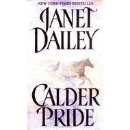 Calder Pride By Dailey Janet Book Paperback - E580107