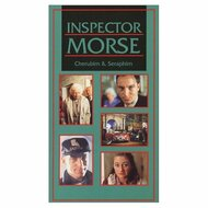 Inspector Morse Cherubim & Seraphim On VHS With John Thaw - E603515