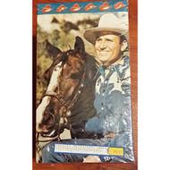 Gene Autry 4-Pack On VHS - E603576