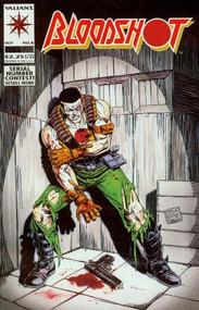Bloodshot #8 Bad Blood - E92257
