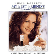 My Best Friend's Wedding Soundtrack On Audio CD - E97587