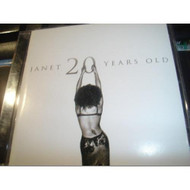 20 Years Old Album On Audio CD - EE455543