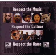 Respect The Music Respect The Culture Respect The Name - EE457101