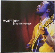 Gone Til November No Airplay Jean Wyclef Canibus Manhunt - EE457471