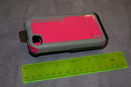 Ballistic EV0890-M115 EVERY1 Case For iPhone 44S 1 Pack Dark - EE461657