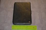 Zenus Black Case For Kindle Fire Masstige Leather - EE472449