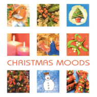 Christmas Moods By Various Artists Album 2011 On Audio CD - EE477929
