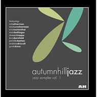 Autumn Hill Jazz Sampler By Various Artists Album 2013 On Audio CD - EE478743