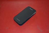 Samsung Flip Cover Case for Samsung Galaxy S4 (Pebble Blue) - EE490322