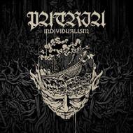 Individualism By Patria Album Import 2014 On Audio CD - EE497293