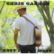 Lost In The Moss By Chris Garner Album 2013 On Audio CD - EE497359