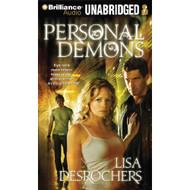 Personal Demons By Desrochers Lisa Barnett Sara Reader Nathanson - EE498476