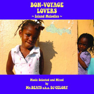 Bon-Voyage Lovers Music By DJ Celory Album Import 2014 On Audio CD - EE498513