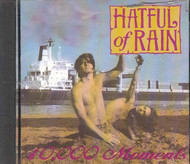40 000 Moments By Hatful Of Rain - EE499016