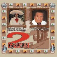 2 Grandes By Arriaga Felipe Sanchez Cuco Blues - EE500083