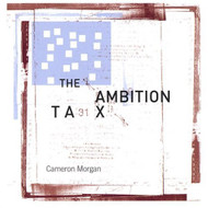 Ambition Tax By Morgan Cameron On Audio CD - EE503566