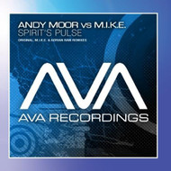 Spirit's Pulse By Andy Moor On Audio CD Dance & Electronica - EE503858