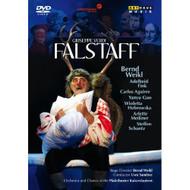 Falstaff On DVD - EE505572