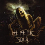 Born Into This Plague By Heretic Soul On Audio CD Album Metal 2010 - EE513320