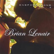 Inspirations 1 By Lenair Brian On Audio CD Album Pop 2012 - EE514843