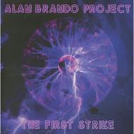 Alan Brando Projekt / Various By Brando Alan Project On Audio CD Album - EE514842
