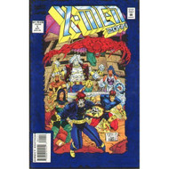 X-Men 2099 #1 Comic Book - EE518383