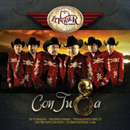 Con Tuba By El Poder Del Norte On Audio CD Album 2010 - EE524135