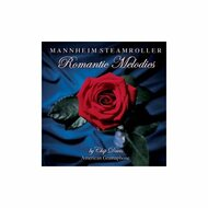 Romantic Melodies By Mannheim Steamroller On Audio CD Album 2003 - EE524279