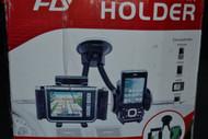 Fly Universal Car Holder Fits Units I/N:S2081W-A8 & I/N:S2107W-A8 - EE525165