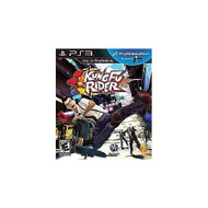 Kung Fu Rider For PlayStation 3 PS3 Shooter - EE527981