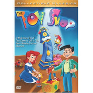 Toy Shop On DVD Anime - EE530214