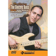 Mastering The Electric Bass 2 Pour Guitare Basse On DVD Educational - EE530477