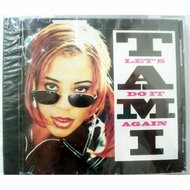 Let's Do It Again By Tami On Audio CD Album 1995 - EE530675