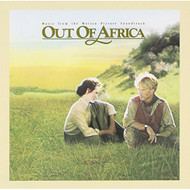 Out Of Africa: Music From The Motion Picture Soundtrack By John Barry - EE530743