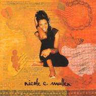 Nicole C Mullen By Mullen Nicole On Audio CD Album 2010 - EE530835