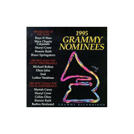 1995 Grammy Nominees On Audio CD Album - EE530836