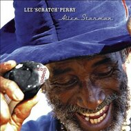 Alien Starman By Perry Lee Scratch On Audio CD Album 2005 - EE530959